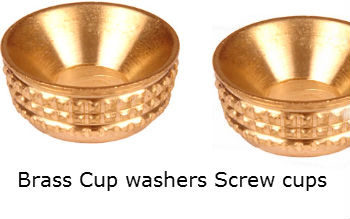 brass-screw-cups-machined-turned-knurled-screw-cups-cup-washers