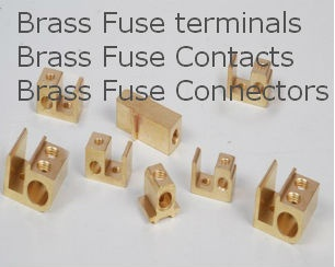 brass_fuse_parts_fuse_contacts_terminals_fuse_connectors
