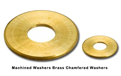 brass_machined_washers_chamfered_washers