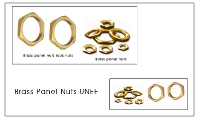 brass_panel_nuts_unef