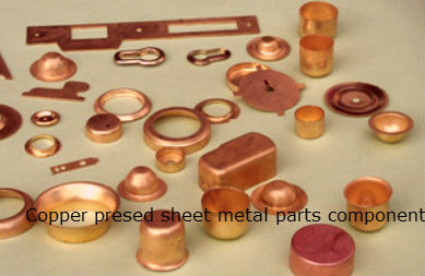 copper_sheet_metal_parts_pressed_sheet_metal_components