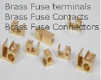 Electrical Fuse Contacts Fuse terminals