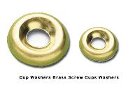 Brass Cup Washers from india All types of Brass Screw Cup Washers from Brass Neutral Links india