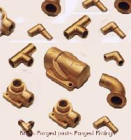 Brass Forging Brass Forged parts and Brass Forged Components Copepr forgings Bronze forgings