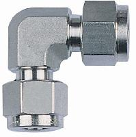 Compression Stainless Steel Unions Elbows