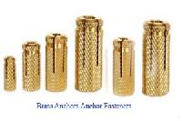 Brass Anchors Brass Anchor Fastener