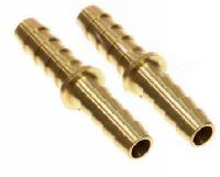 Hose Barb Connectors Brass jointers Menders Splicers