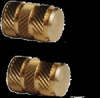 Mould in Inserts Brass Plastic Moulding Inserts